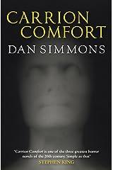 Carrion Comfort Kindle Edition