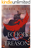 Echoes of Treason (The Craft of Kings Book 3)