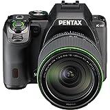 Pentax K-S2 Reflex numérique + Objectif 18-135mm WR