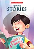 The Scholastic Book of Funny Stories