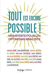 Tout est encore possible ! (Hors collection) Format Kindle