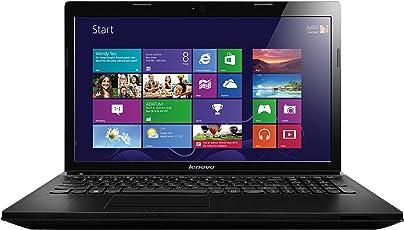 Lenovo Ideapad GS510p 59-411377 15.6-inch Laptop (Intel Core i5 4200U/4GB/500GB/Windows 8.1/N14M-GE DDR3 2G), Black