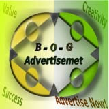 B.O.G Advertisement - Free Online Marketing App For Businesses.