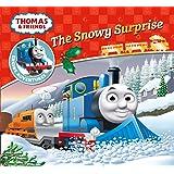 Thomas & Friends: The Snowy Surprise (Thomas Engine Adventures)