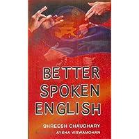 Better Spoken English