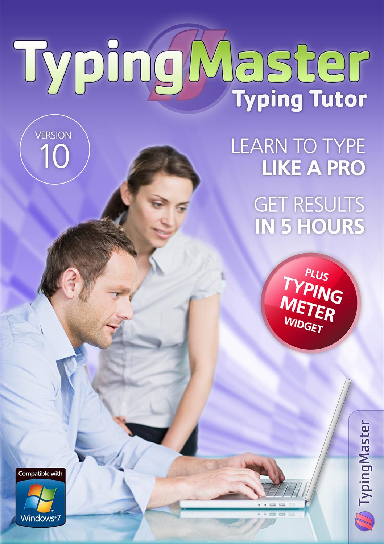 Typing Master 10 Typing Tutor Premium Multilingual Version [Download] Test