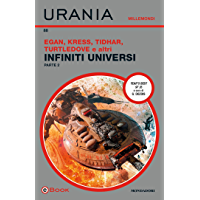 Infiniti universi. Parte 2 (Urania)