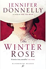 The Winter Rose (Rose Trilogy) Kindle Edition