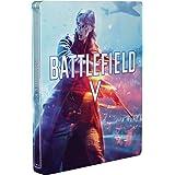 Battlefield V - Steelbook (exkl. bei Amazon.de) - [Enthält kein Spiel]