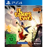 It Takes Two (inkl. Gratis PS5-version) - [Playstation 4]