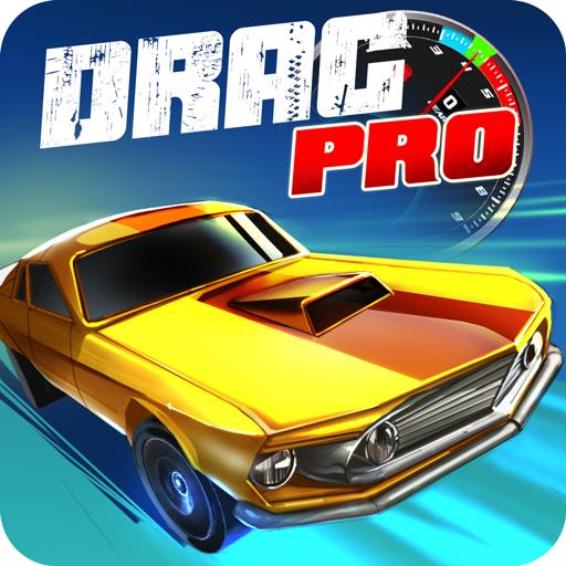 Super Racing GT : Drag Pro -