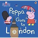 Peppa Pig: Peppa Goes to London