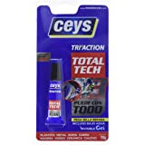 CEYS Ms-Tech Triaction 10G. 507228, 0 W, 0 V, Azul