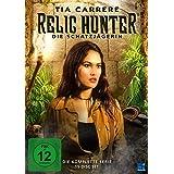 Relic Hunter - Die Schatzjägerin - Gesamtbox