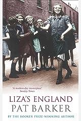 Liza's England (Virago Modern Classics Book 42) Kindle Edition