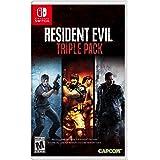 Resident Evil Triple Pack (4/5/6)