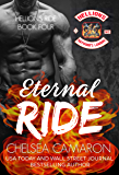 Eternal Ride: Hellions Motorcycle Club (The Hellions Ride Series Book 4)