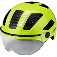 ABUS Unisex-Erwachsene HYBAN 2.0 ACE Fahrradhelm