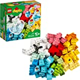LEGO Duplo hjärtask – 10909 – 80 st