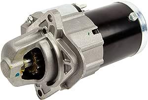 Acdelco 25194634 Gm Original Equipment Starter Auto