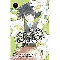 Savage season (Vol. 5)