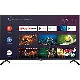 "Sharp Aquos 50BN6EA - 50"" Smart TV 4K Ultra HD Dolby ATMOS Android 9.0, Wi-Fi, DVB-T2/S2, 3840 x 2160 Pixels, Nero, suono Har"