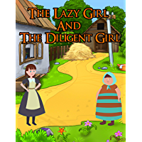 The Lazy Girl And The Diligent Girl : Bedtime Stories to Your Kids   Story in English   Stories for Teenagers: Moral…