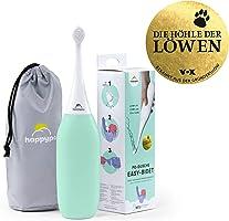 HAPPYPO Easy-Bidet - para la higiene íntima y ducha femenina 💛 para una limpieza y un bienestar excelente ✔︎ Ecológico...
