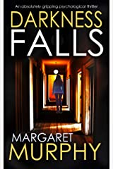 DARKNESS FALLS an absolutely gripping psychological thriller (Clara Pascal Book 1) Kindle Edition