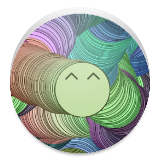 happy-confetti-worm-painter