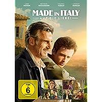 Made in Italy - Auf die Liebe!