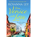 From Venice with Love: escape to the city of love with this year's most enchanting read (English Edition)