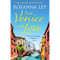 From Venice with Love: The enchanting holiday read