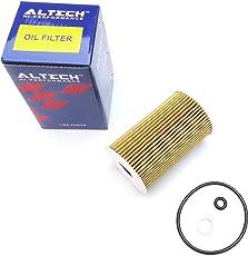ALTECH Hi-Performance Oil Filter For Hyundai Fluidic Verna - Diesel