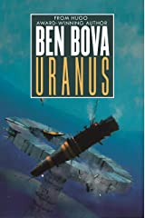Uranus (Outer Planets Trilogy) Hardcover