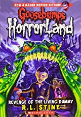 Revenge of the Living Dummy (Goosebumps Horrorland - 1)
