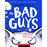 Bad Guys #09: The Big Bad Wolf