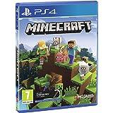 Minecraft Bedrock - PlayStation 4 [Edizione: Regno Unito]