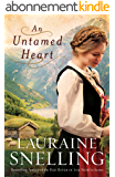 An Untamed Heart (Red River of the North) (English Edition)