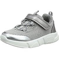 Geox J Aril Girl B, Sneaker Fille