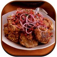 Food Recipes- Allrecipes CookBook