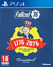 Fallout 76 - Tricentennial Edition - PlayStation 4