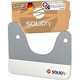SOLIDfy® - inbraakbeveiliging achterdeur Prick Stop zekering van roestvrij staal voor Ducato, Jumper, Boxer X250 X290