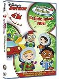 Les Petits Einsteins - 07 - La grande balade de Noël