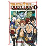 Fairy Tail 100 Years Quest: 1: Vol. 1