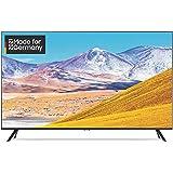 Samsung GU55TU8079UXZG LED-TV, Svart, 55 Tum