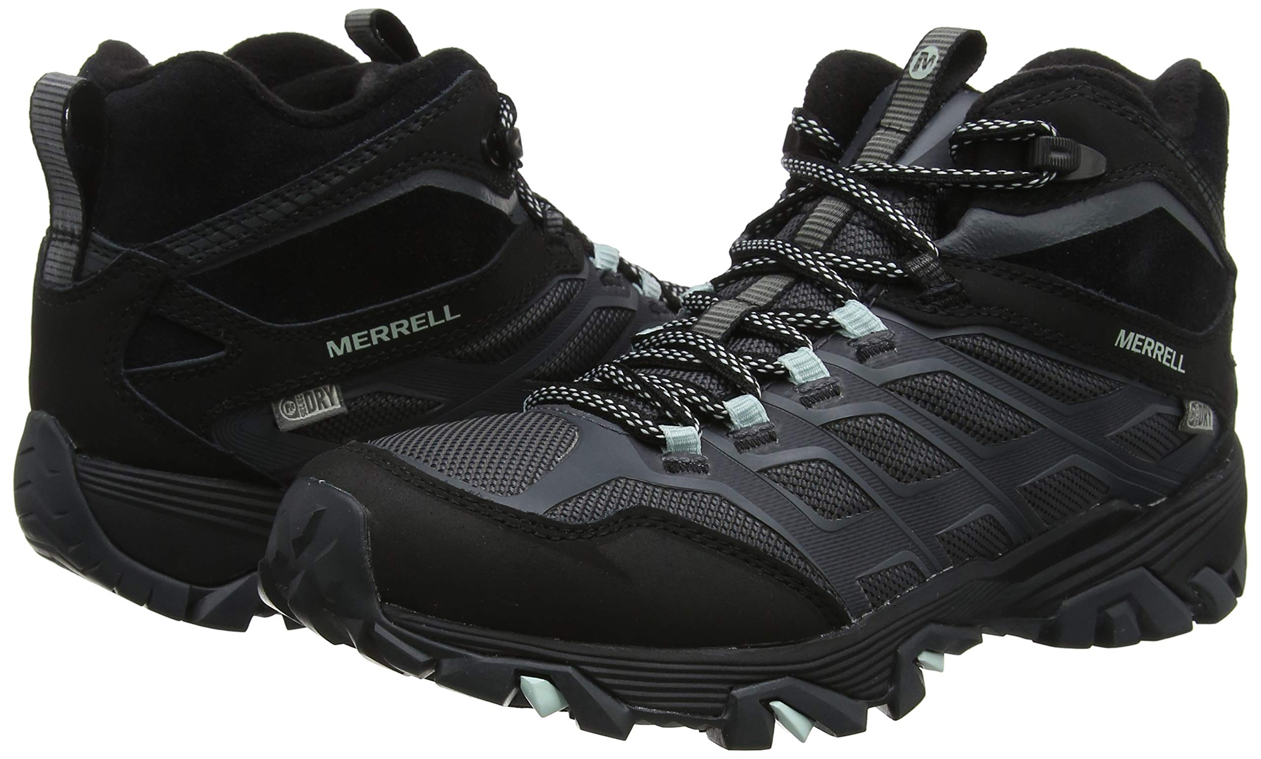 81Kvz%2BjG0qL - Merrell Women's Moab FST Ice+ Thermo High Rise Hiking Boots