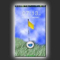 Golf GO LOCKER