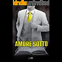 Amore sotto Pseudonimo (Book&LoveRomance DriEditore Vol. 3)