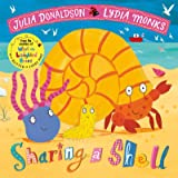Sharing a Shell (Julia Donaldson/Lydia Monks)